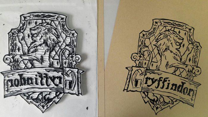 学生绘画作品(初中)图片